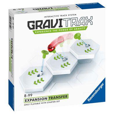 Gravitrax轉移配件