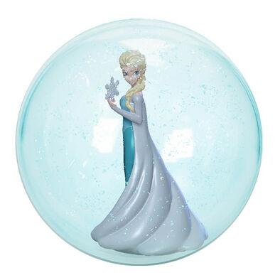 Disney Frozen迪士尼魔雪奇緣愛莎水球