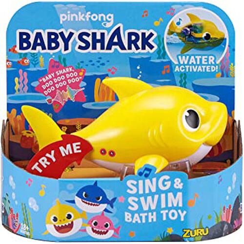 Baby Shark系列 - 音樂水上樂園套裝