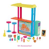 Barbie芭比 愛海洋海灘小舖