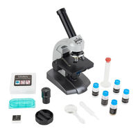 Edu Science 720倍顯微鏡