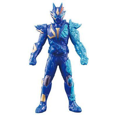 Kamen Rider幪面超人Zero-One英雄系列 - 狂怒霍靳