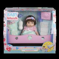 Baby Blush 親親寶貝  搖搖睡床套裝