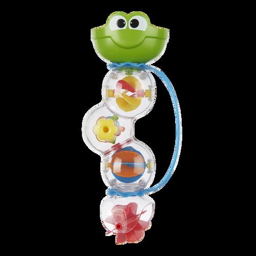 Top Tots智叻寶貝 青蛙玩水轉轉樂