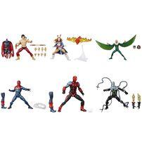 "Marvel Legends Gamerverse 蜘蛛俠 6"" 人偶 - 隨機發貨"