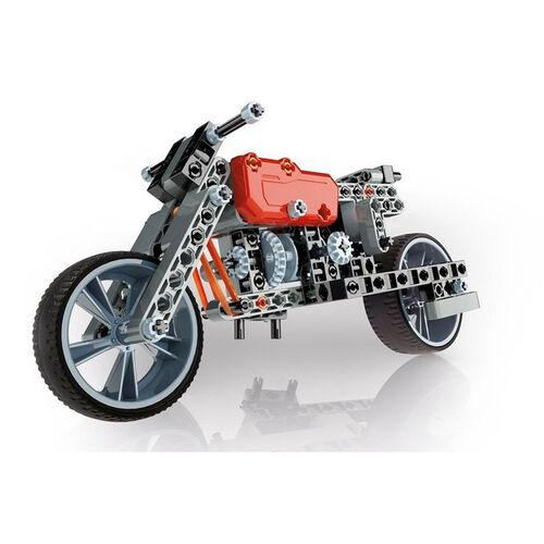 Clementoni 多合一機械科學模型 - 敞篷車