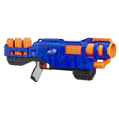 NERF熱火精英系列三重玩具發射器 Ds-15