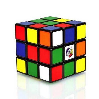 Rubik's扭計骰3X3