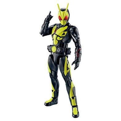 Kamen Rider 幪面超人Zero-One Rkf 可動幪面超人系列 Zero-One 昇華草蜢形態