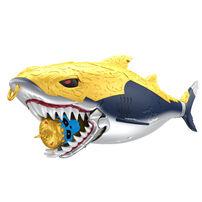 Treasure X寶藏x大冒險 S5 - 鯊魚系列