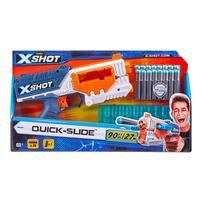 Zuru X-Shot Quick-Slide