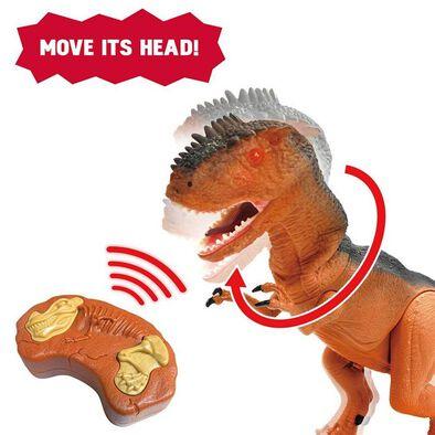 Mighty Megasaur 紅外線遙控霸王龍
