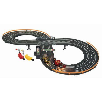 Fast Lane極速快線 電池速度比賽車套(8字型)