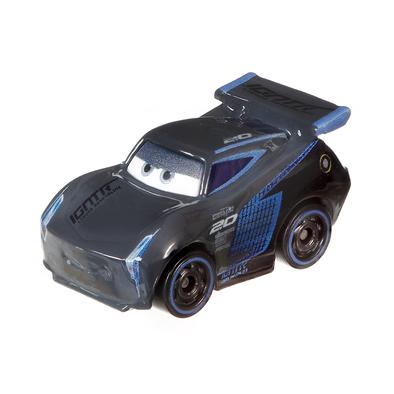 Disney迪士尼pixar Cars反斗車王迷你驚喜箱 - 隨機發貨