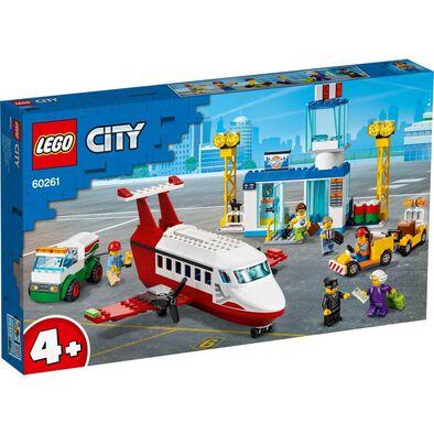 LEGO 中央機場 60261