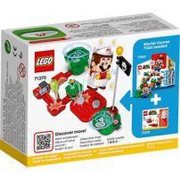 LEGO Super Mario Fire Mario 升級換裝 71370