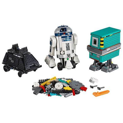 LEGO Star Wars Droid Commander 75253