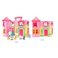 Sanrio三麗鷗 Hello Kitty Town - 夢想之家