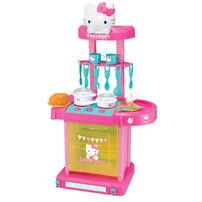 Hello Kitty吉蒂貓 手提直立廚房