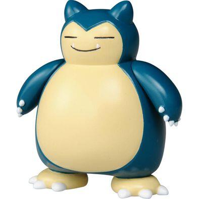 Pokemon寶可夢 Metacolle Snoriax