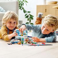 LEGO樂高城市系列 家庭住宅 - 60291