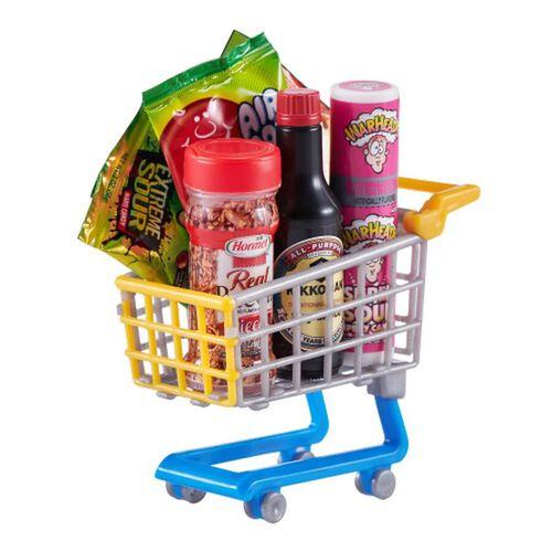 Zuru 5倍驚喜系列迷你超級市場 - 隨機發貨