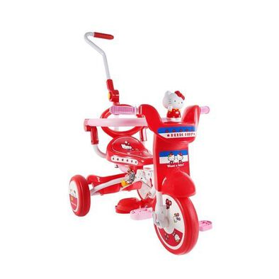 Hello Kitty Foldable Tricycle
