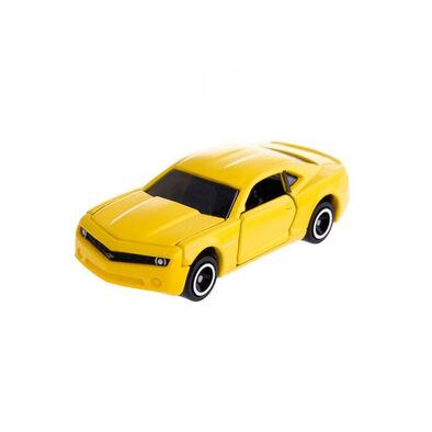 Tomica多美 車仔 Bx019 8 Chevrolet Camaro
