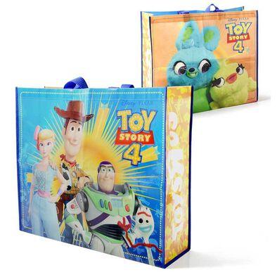 Toy Story反斗奇兵4環保袋