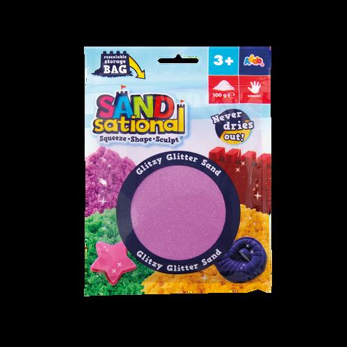 Sandsational閃爍沙 - 隨機發貨