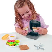 Play-Doh培樂多 小煮意系列 芝士三文治組合