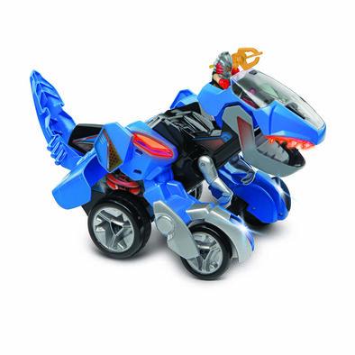 Vtech Swtich & Go Dinos Dash The T-Rex