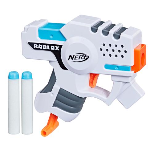NERF熱火 Roblox 迷你發射器 - 隨機發貨