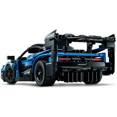 LEGO樂高機械組系列 McLaren Senna GTR - 42123