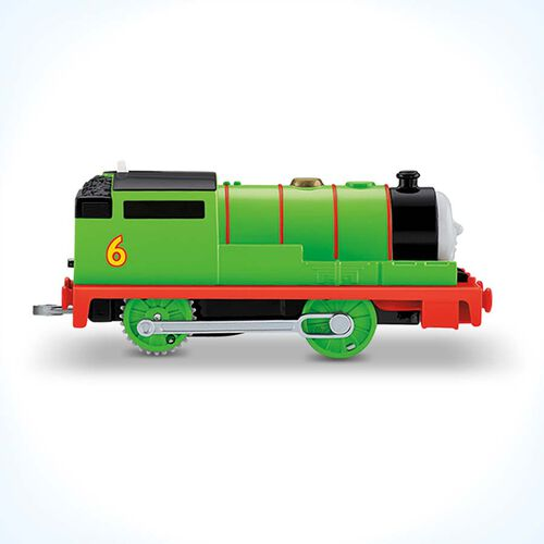 Thomas & Friends Track Master Percy 6 in 1 Set