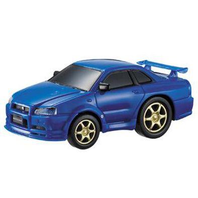 Drive Town No.1 Nissan Skyline GT-R(R34)