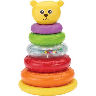Bru Infant & Preschool  疊疊樂玩具