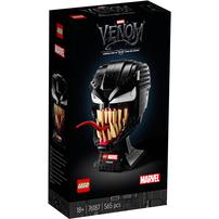 LEGO樂高 漫威超級英雄系列Venom 76187
