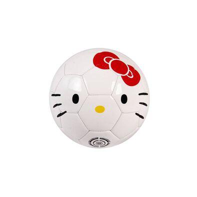 Hello Kitty吉蒂貓 造型小足球