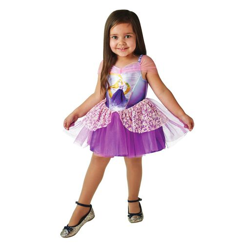 Disney Princess迪士尼公主 長髮公主芭蕾舞裙