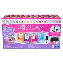 Cool Maker Go Glam Diy 2合1指甲印花機補充裝