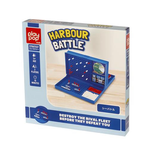 Play Pop 海事策略遊戲