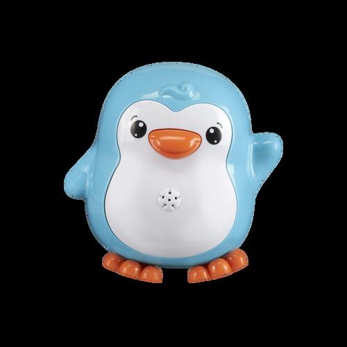 Top Tots智叻寶貝 噴水企鵝