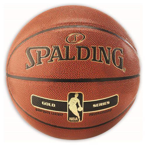 Spalding Nba 金章仿皮 , 籃球 7 號
