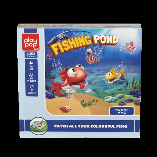 Play Pop 釣魚游戲