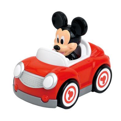 Disney迪士尼  米奇寶寶手推車