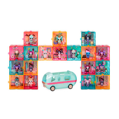 L.O.L. Surprise! Tiny Toys - Assorted