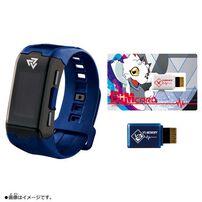 Bandai萬代 育成手環 Digivice-v-(連dim Card Gammamon)