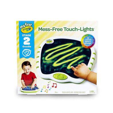 Crayola繪兒樂手指發光畫板