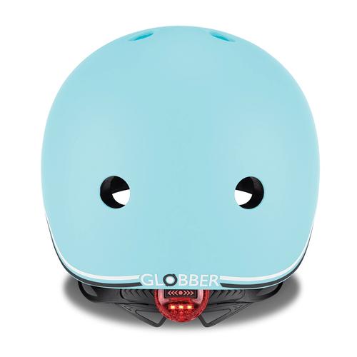 Globber高樂寶 兒童頭盔 XXS/XS (粉藍色)